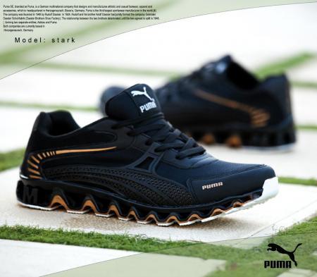 کفش مردانه Puma مدل Stark